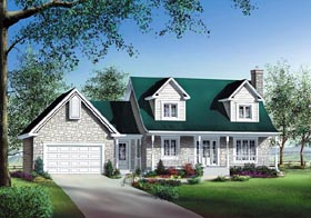House Plan 49688