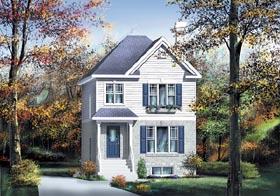 House Plan 49690