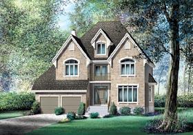 House Plan 49691