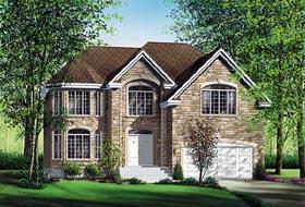 House Plan 49698