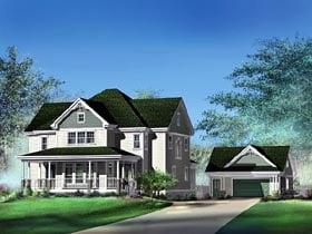 House Plan 49711