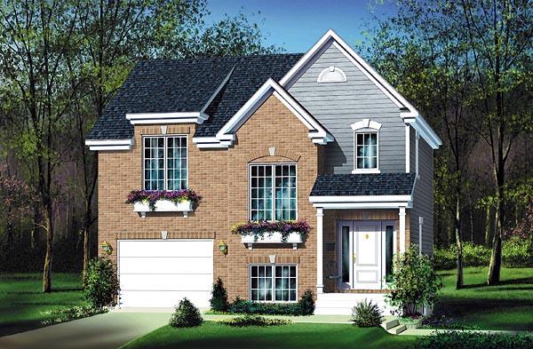 House Plan 49730