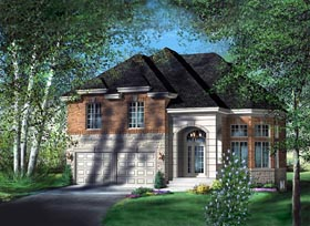House Plan 49741