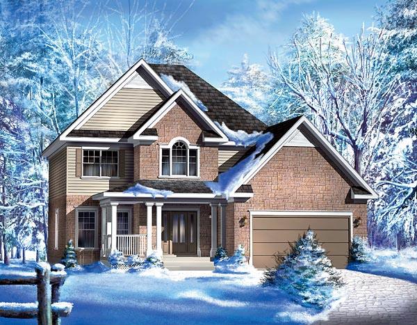 House Plan 49754