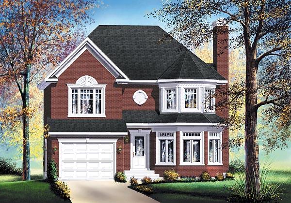 House Plan 49757