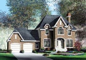 House Plan 49768