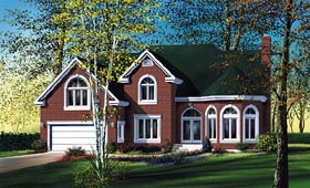 House Plan 49772