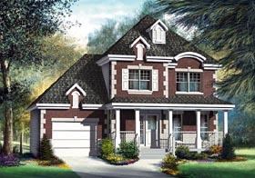 House Plan 49774