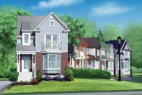 House Plan 49777