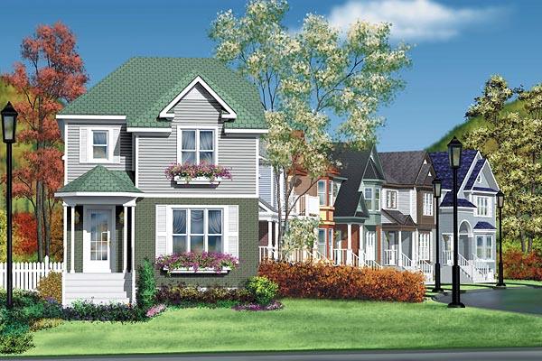 House Plan 49780
