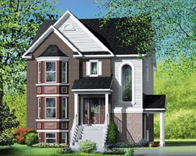 Multi-Family Plan 49816