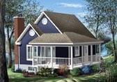 House Plan 49824