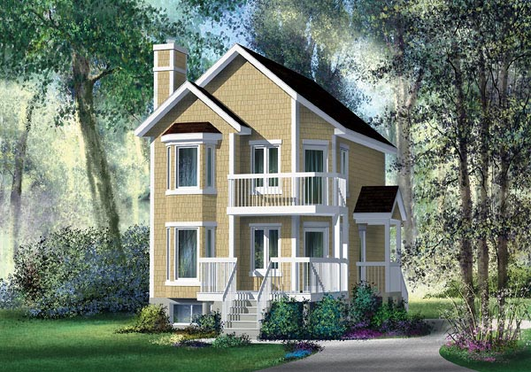 House Plan 49836