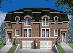 Multi-Family Plan 49849