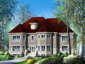 House Plan 49864
