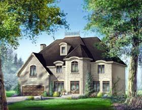 House Plan 49868