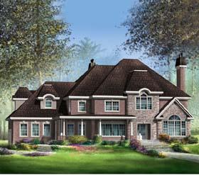 House Plan 49869