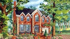 House Plan 49896