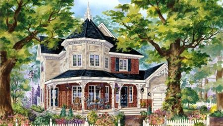 House Plan 49898