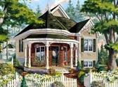 House Plan 49907