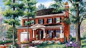 House Plan 49928