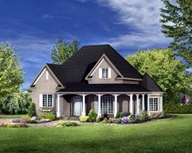 House Plan 49951