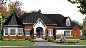 House Plan 49959