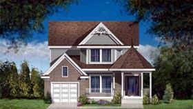 House Plan 49962