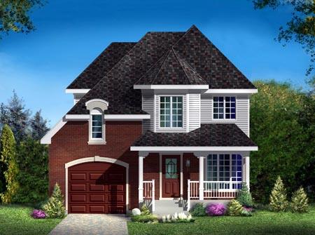House Plan 49974
