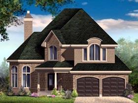 House Plan 49984