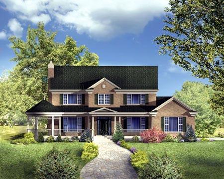 House Plan 49995
