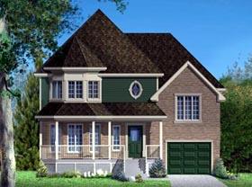 House Plan 49998