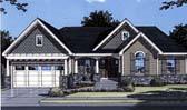 House Plan 50038
