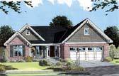 House Plan 50042