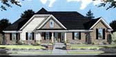 House Plan 50050