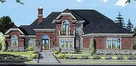 House Plan 50060