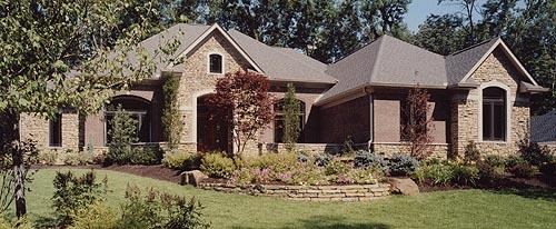 House Plan 50061