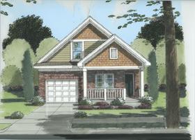 House Plan 50101