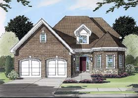 House Plan 50115