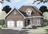 Plan Number 50115 - 2334 Square Feet