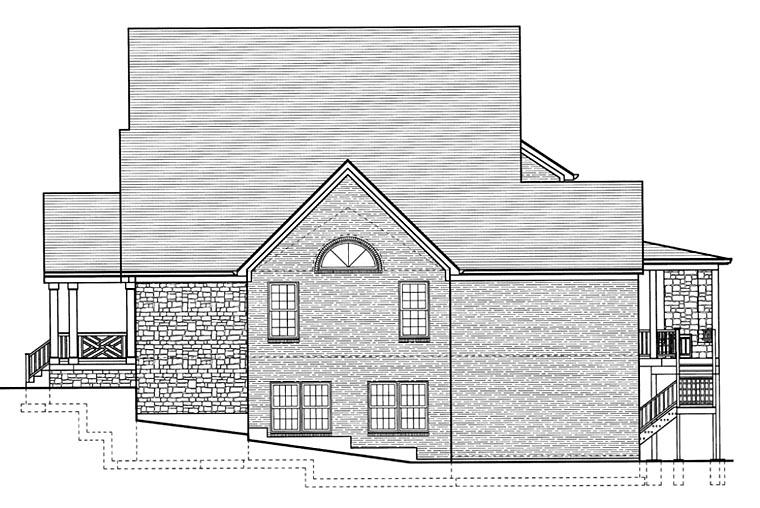 House Plan 50127