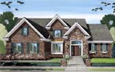 House Plan 50129