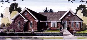 House Plan 50134