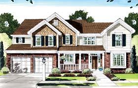 House Plan 50141