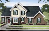 Plan Number 50143 - 2284 Square Feet