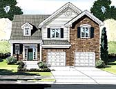 Plan Number 50146 - 1828 Square Feet