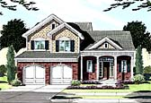 House Plan 50147