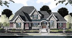 House Plan 50154