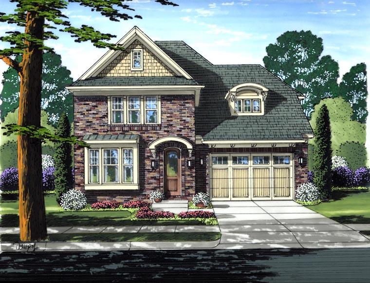 House Plan 50178