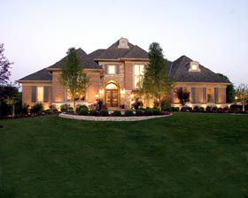 House Plan 50187